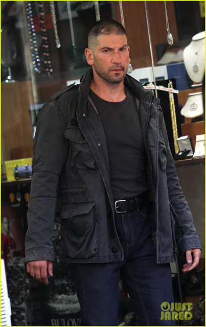 Photo of Jon Bernthal.