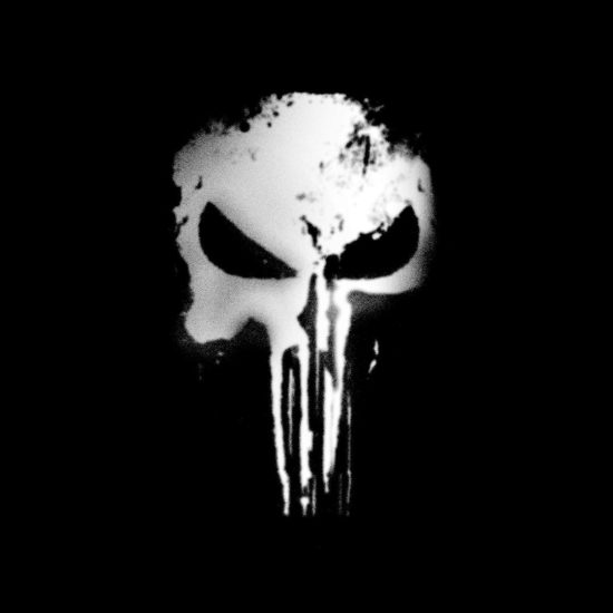 Solo Punisher Teaser.