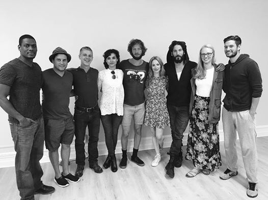 The Cast of The Punisher